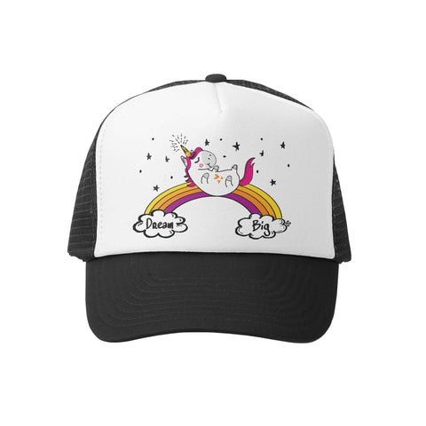 Dream Big Trucker Hat