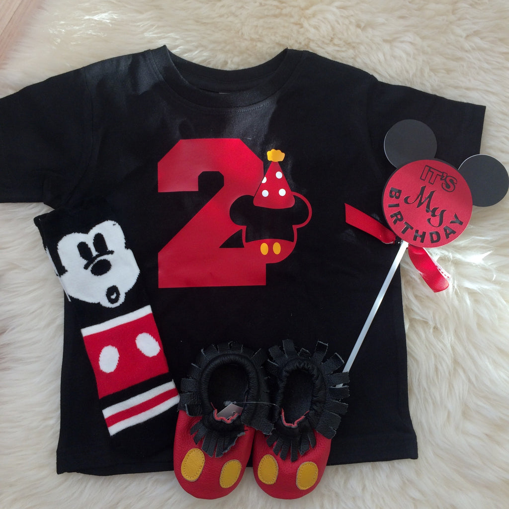 Mickey Mouse #2