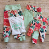 Baby Love Bodysuit