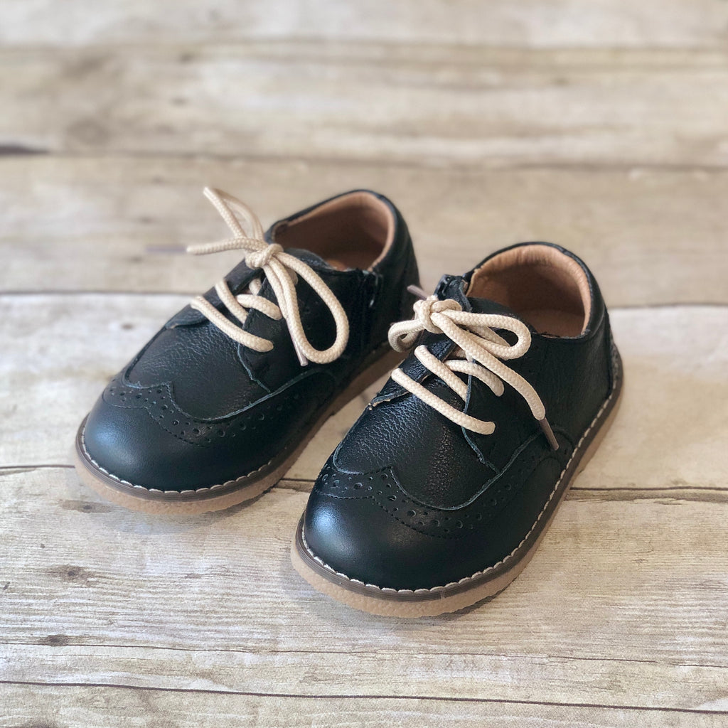Retro Oxfords