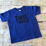 Threenager Tee