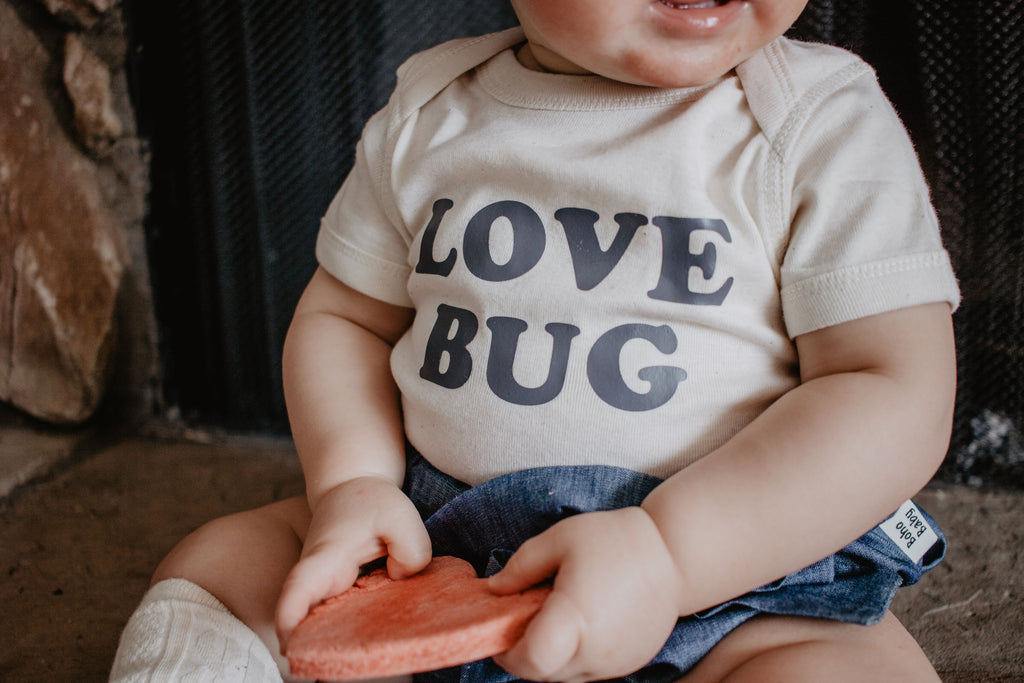 Love Bug Bodysuit