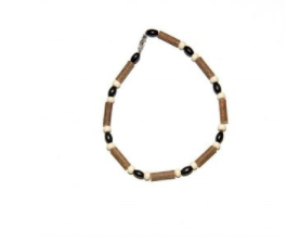Hazelwood Necklaces