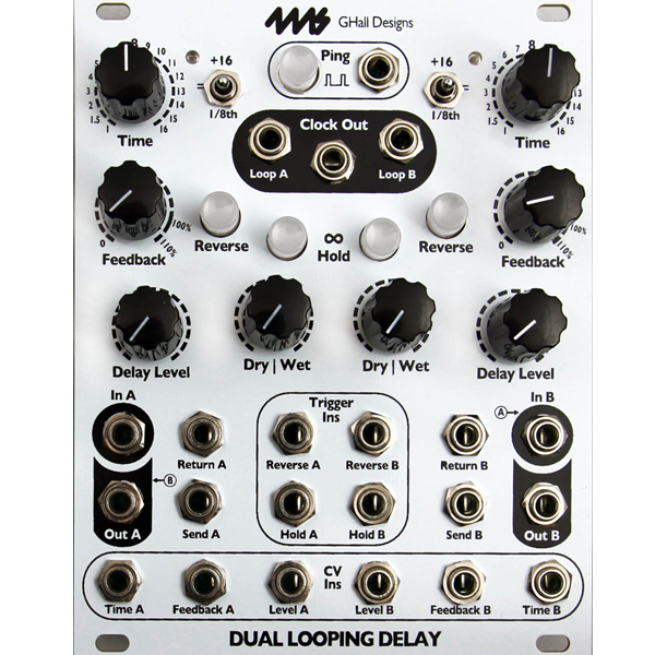 The Dual Looping Delay (DLD)