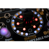 SWN Spherical Wavetable Navigator