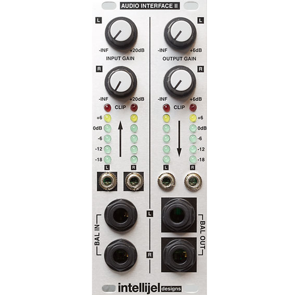 Audio Interface II