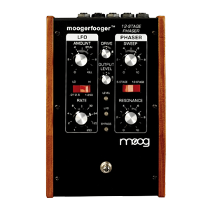 MF 103 12 Stage Phaser