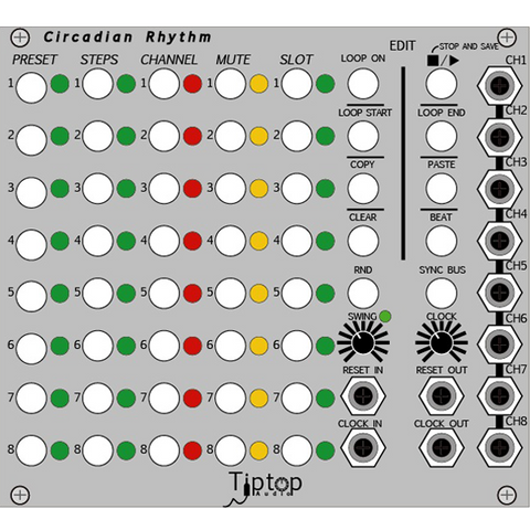 Eurorack Sequencers