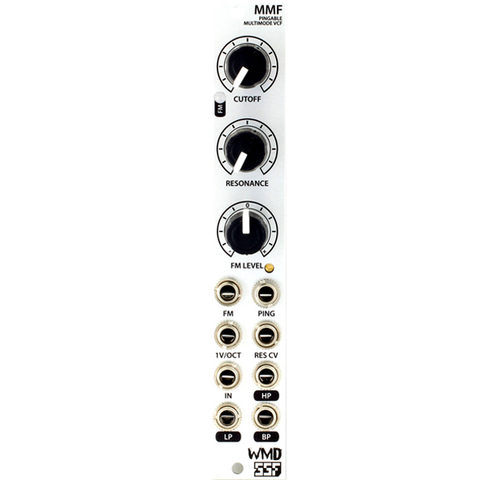 MMF Multimode Filter