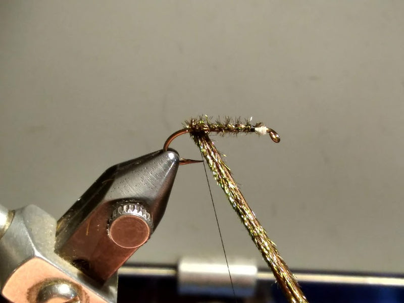 tying tip from a maine fly shop