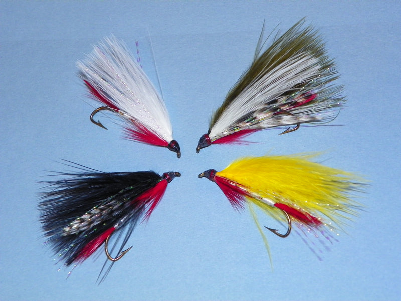 dam wammy streamer fly from a maine fly shop