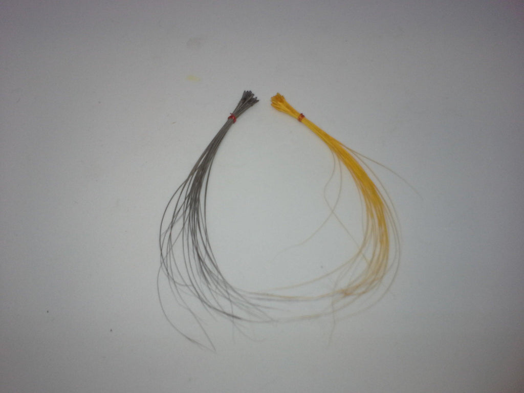 d's body quills at a maine fly shop