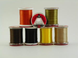 utc ultra thread 70 denier from Rangeley Maine fly fishing shop