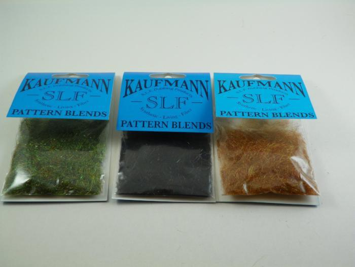 Kaufmann SLF Blends from Rangeley Maine fly fishing shop