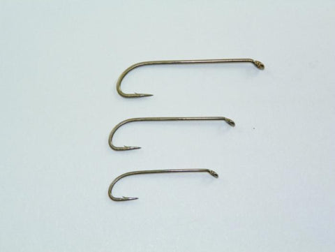 Mustad L87-3665A Streamer - 25 ct. pack