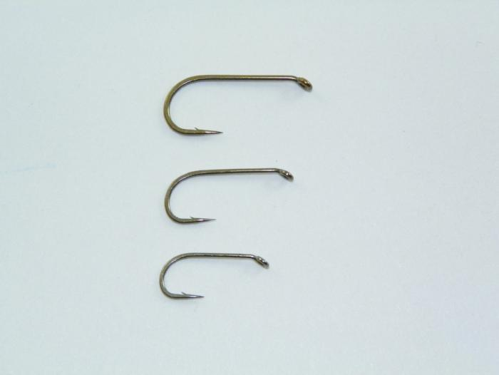 Mustad R50-94840 Dry Fly - 25 ct. pack