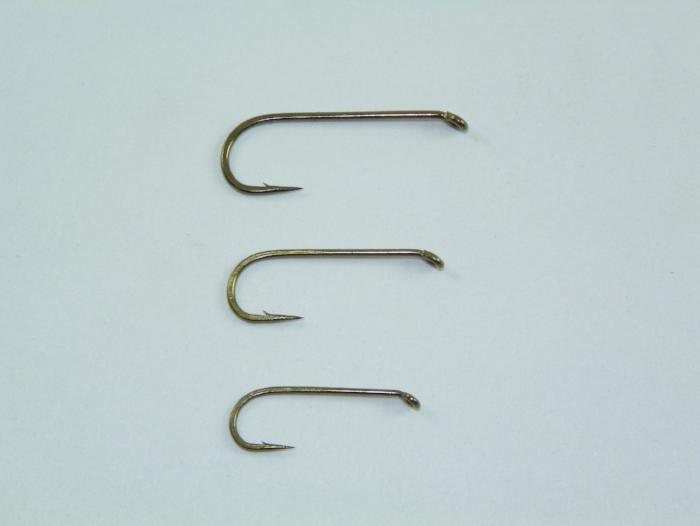 Mustad R73-9671 Nymph Hook - 25 ct. pack