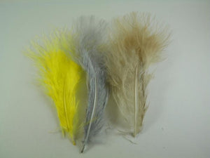 Marabou Select Plumes from Rangeley Maine fly fishing shop