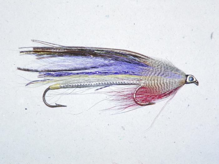 Magog Smelt from Rangeley Maine fly fishing shop