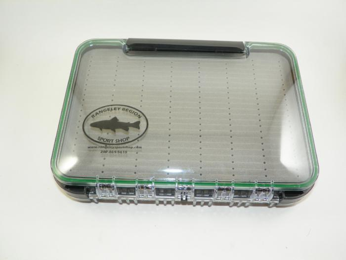 Two sided Waterproof Fly Box