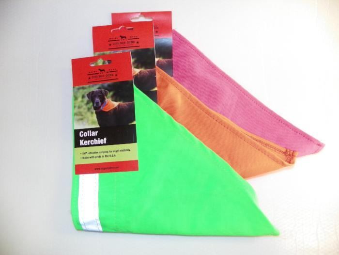 No Fly Zone Safety Kerchief