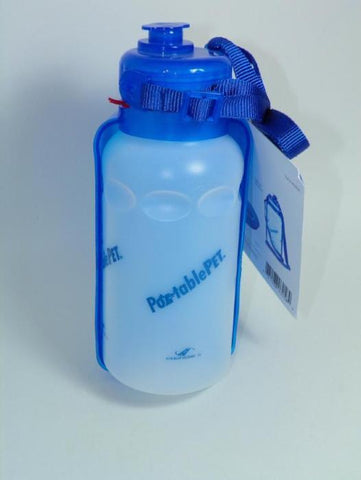 Portablepet Water Bottle