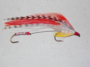 pink lady from Rangeley Maine fly fishing shop