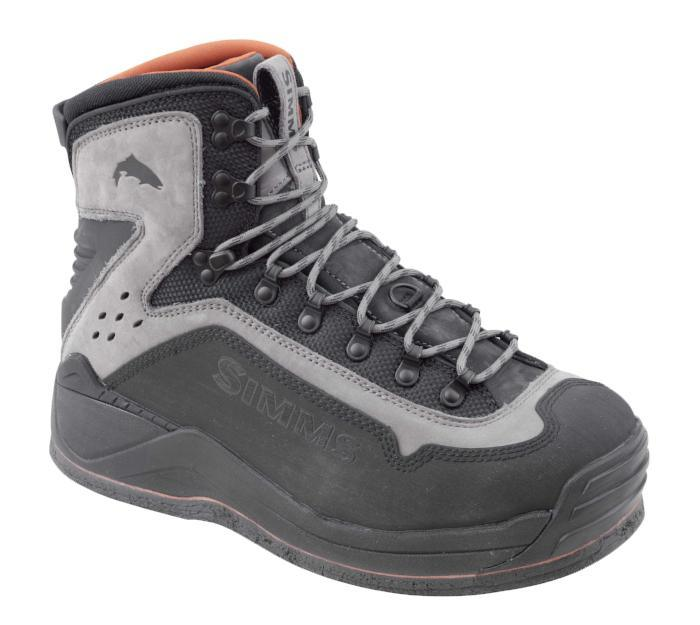 simms g3 guide boot felt from Rangeley Maine fly fishing shop