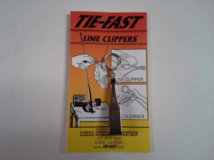 tie fast clipper from Rangeley Maine fly fishing shop