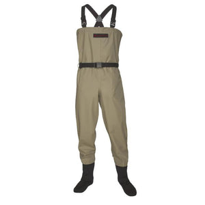 redington crosswater waders from Rangeley Maine fly fishing shop