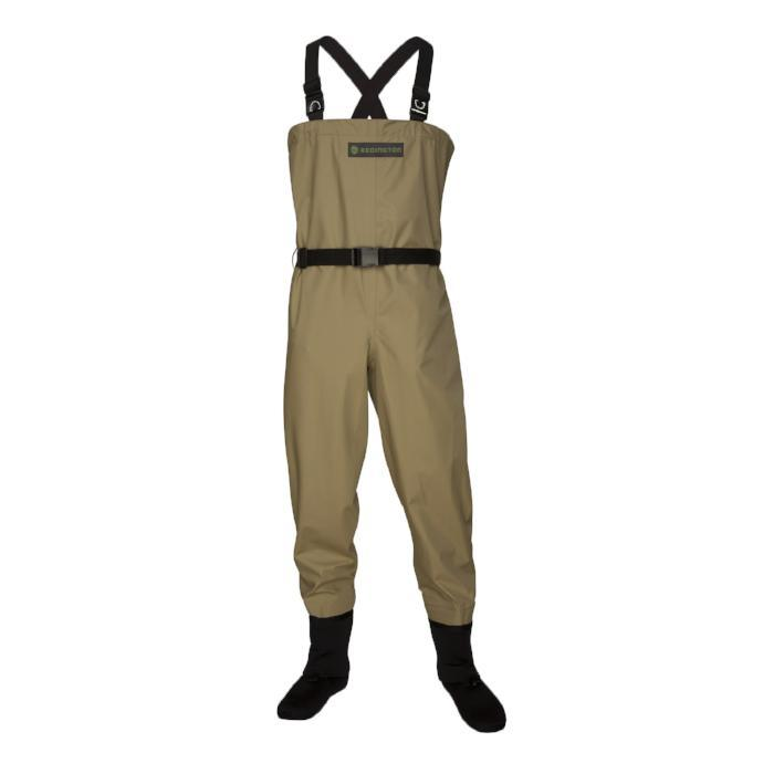 youth crosswater waders from Rangeley Maine fly fishing shop