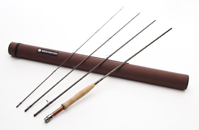 redington classic trout rod from Rangeley Maine fly fishing shop