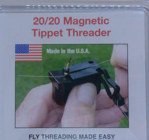 20/20 Magnetic Threader