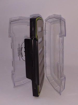 TETON Polycarbonate Waterproof Boxes - 2 sided