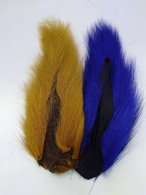 Bucktails from Wapsi