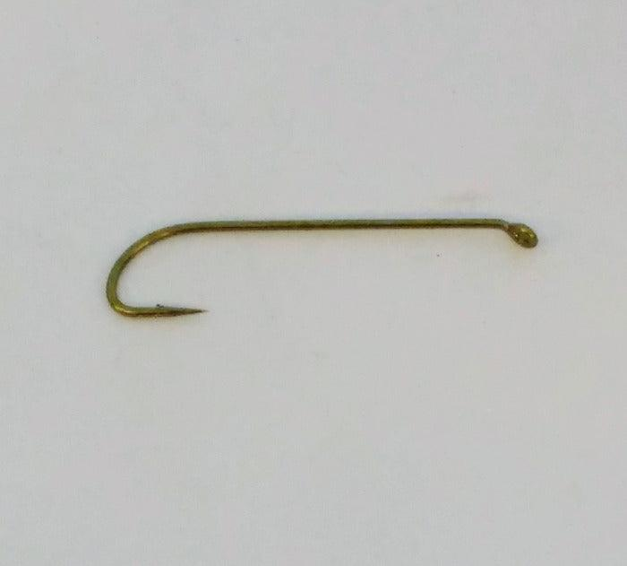 A 7x long streamer hook by Partridge of Redditch