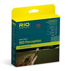 rio perception from Rangeley Maine fly fishing shop