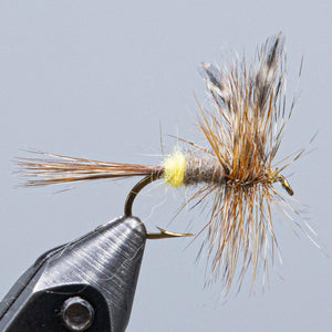 female adams fly from maineflyshop