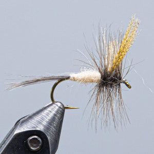 Light Hendrickson from Rangeley Maine fly fishing shop