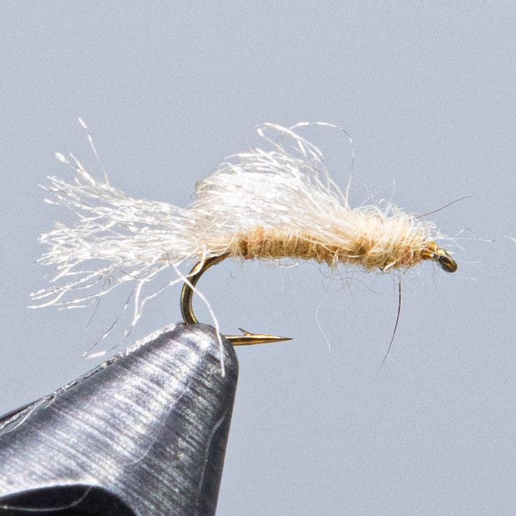 Loop Wing Caddis Emerger from Rangeley Maine fly fishing shop