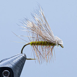 Deer Hair Caddis - 6 colors available