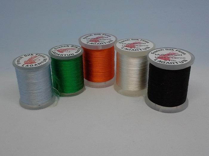 Lagartun French Silk Floss