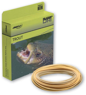 Airflo fly line