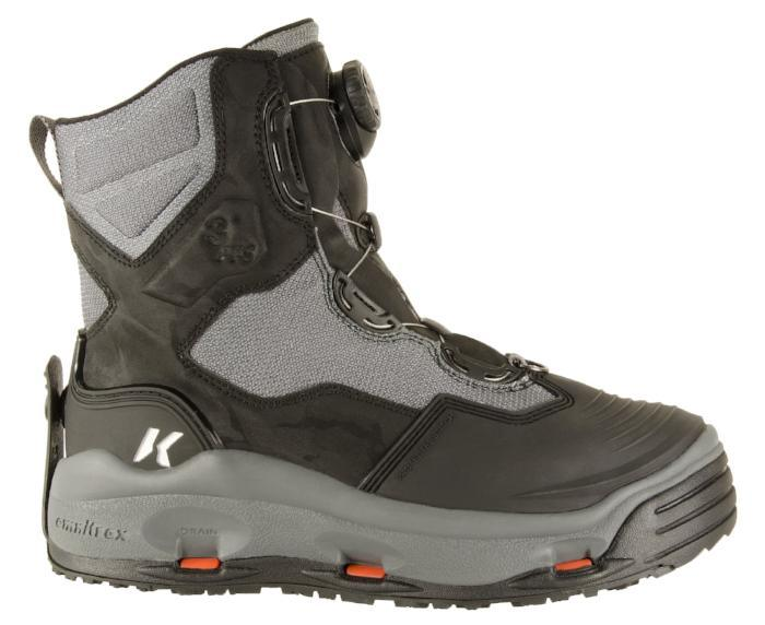 Korkers Darkhorse Wading Boot from Rangeley Maine fly fishing shop