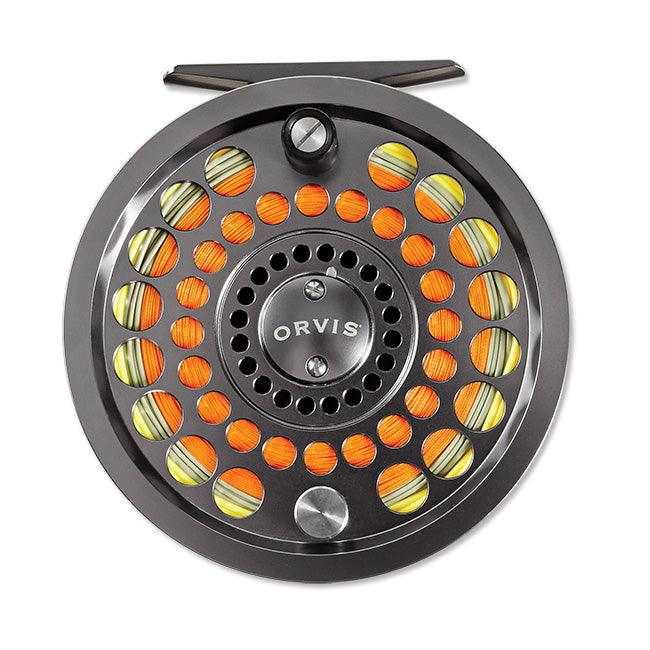 orvis battenkill disc from Rangeley Maine fly fishing shop