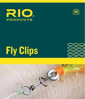 Fly Clips / Twists