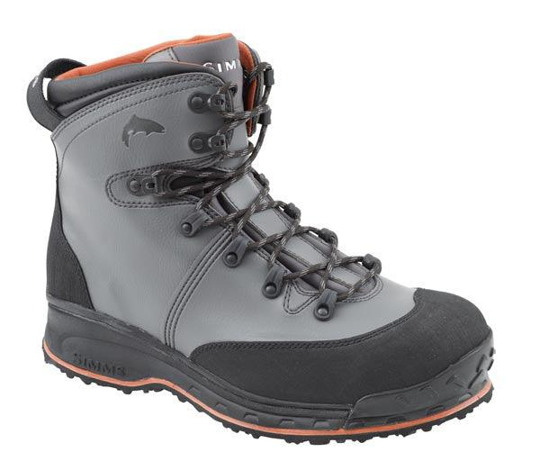 simms freestone boot from Rangeley Maine fly fishing shop