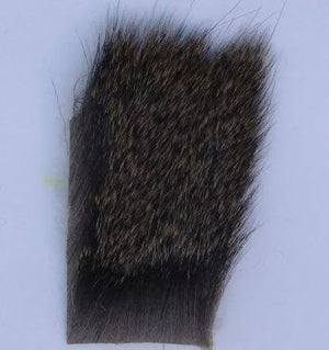 wing hair from a maine fly shop