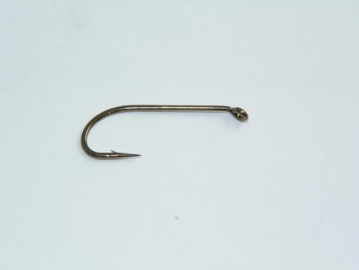 mustad s82-3906b hooks from Rangeley Maine fly fishing shop