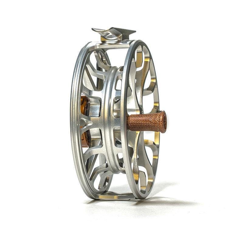 Ross Evolution LTX Reel